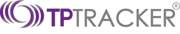 TPTracker logo