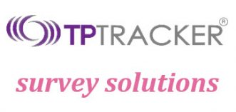 TPTracker survey solutions