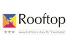 Rooftop logo